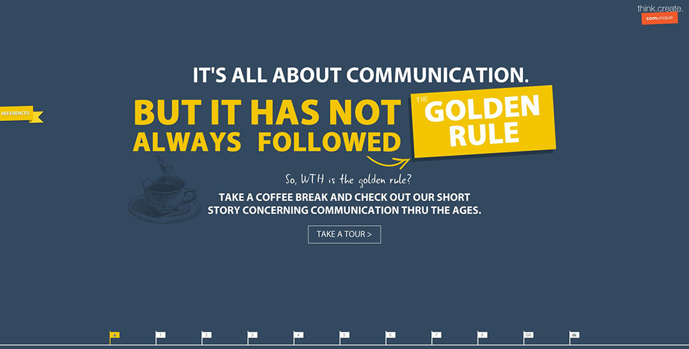 www.comunique.sk